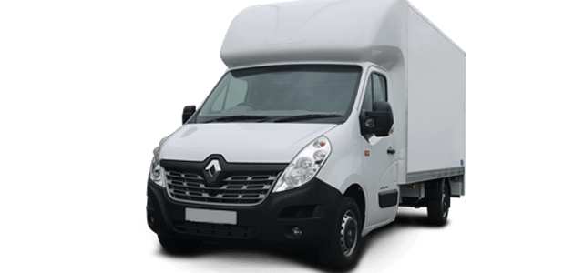 Van Hire Meath