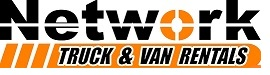 Network Truck and Van Rentals